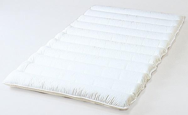 体圧分散ベッド2