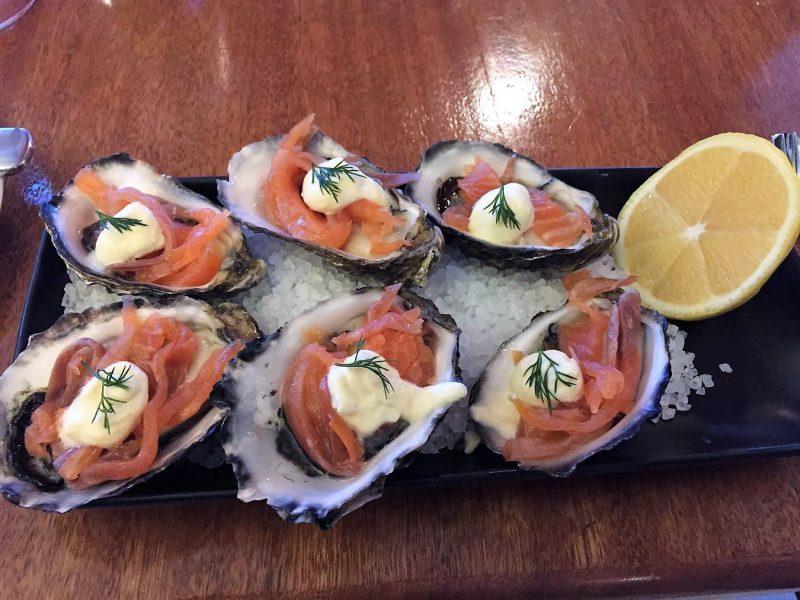 食べ 生 方 牡蠣